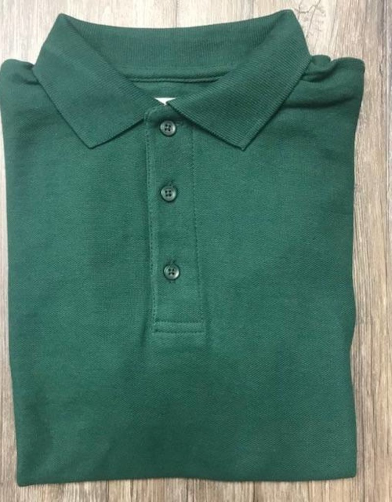 Tulane Shirts, Inc. S/S Youth Polo