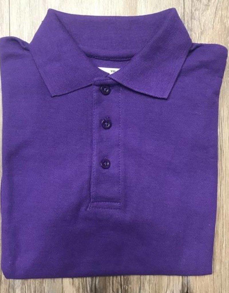 Tulane Shirts, Inc. S/S Adult Polo
