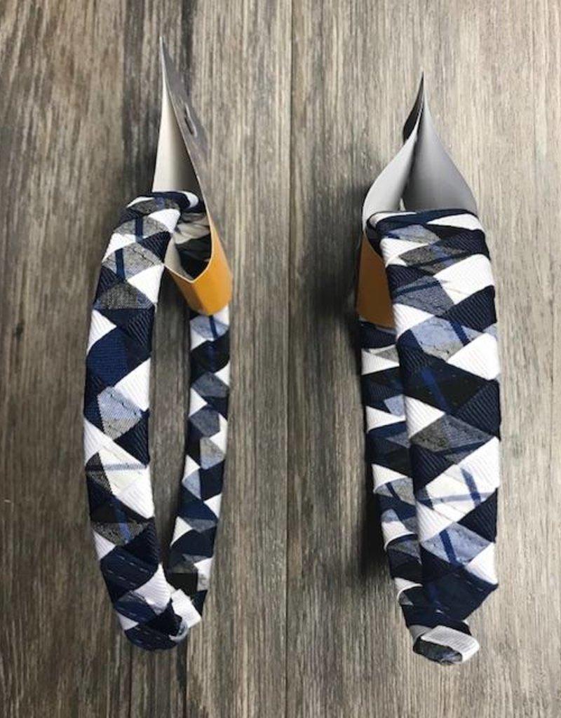 Ee Dee Trim Co., Inc. Diamond Pattern Headband