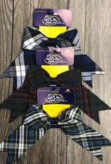 Ee Dee Trim Co., Inc. Jumbo Plaid Bow with Tails
