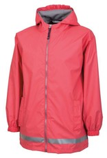 Charles River New Englander Rain Jacket Youth