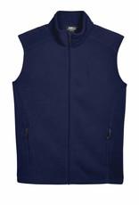 Core 365 Mens Journey Fleece Vest