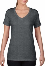 Anvil Anvil Featherweight V-Neck T-Shirt