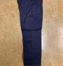 Elder Manufacturing Co Boys Flat Front Pants Slim 3-7