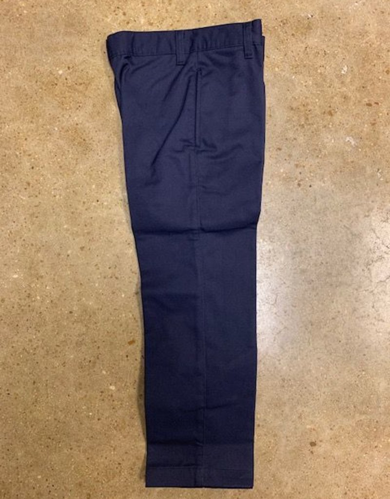 Elder Manufacturing Co Boys Flat Front Pants 3-7