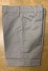 Elder Manufacturing Co Boys Flat Front Shorts Slim 8-16