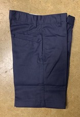 Elder Manufacturing Co Boys Flat Front Shorts Slim 3-7