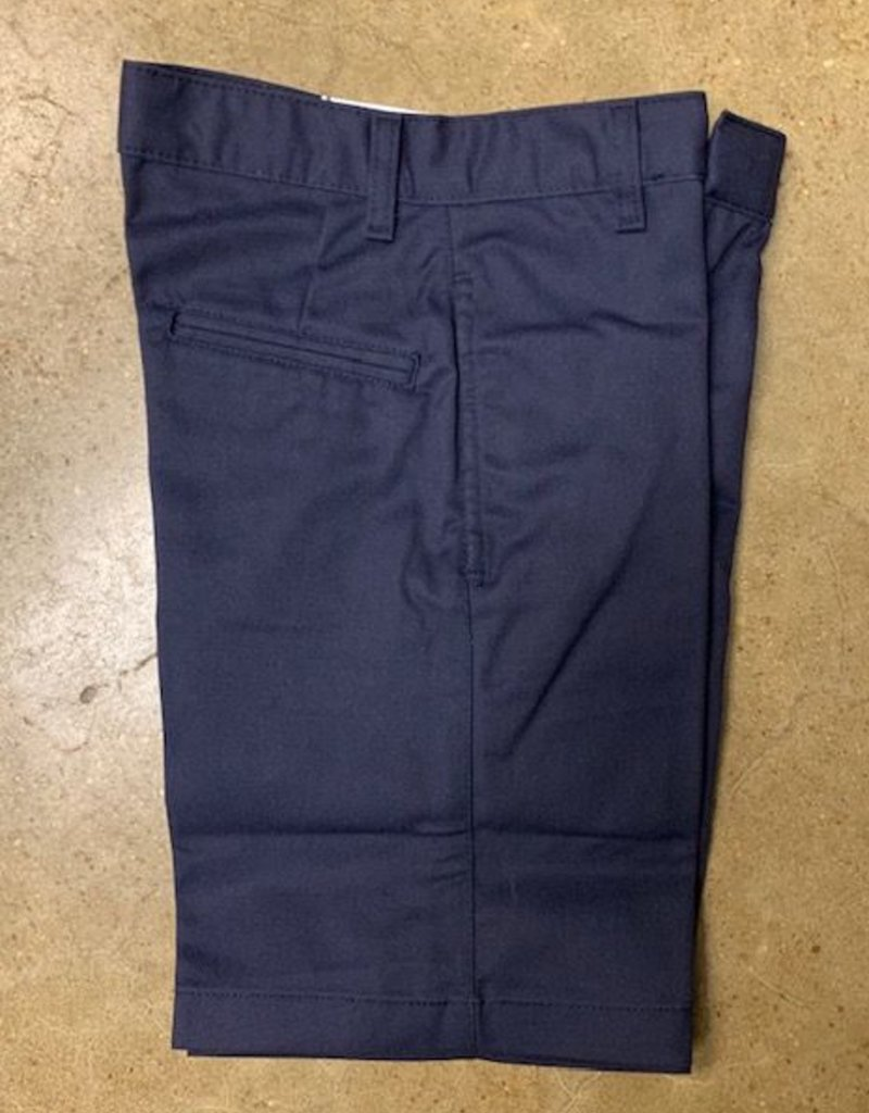 Elder Manufacturing Co Mens Flat Front Shorts 40-48
