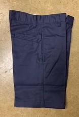 Elder Manufacturing Co Boys Flat Front Short Slim 8-16