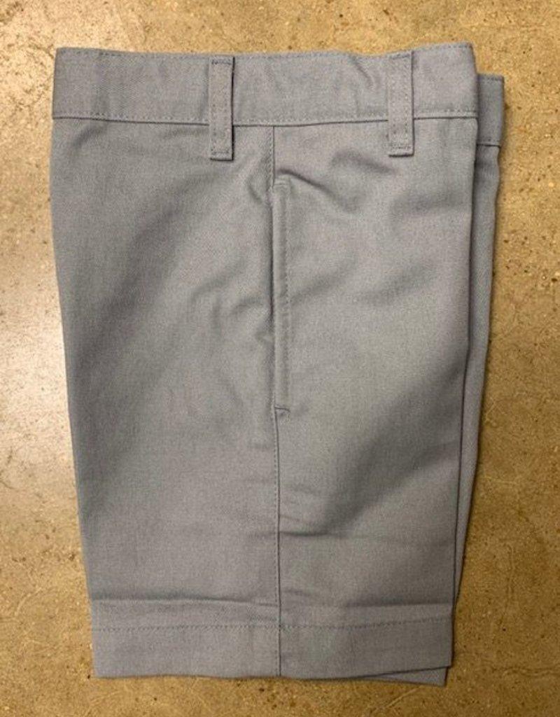 Elder Manufacturing Co Boys Flat Front Shorts 3-7