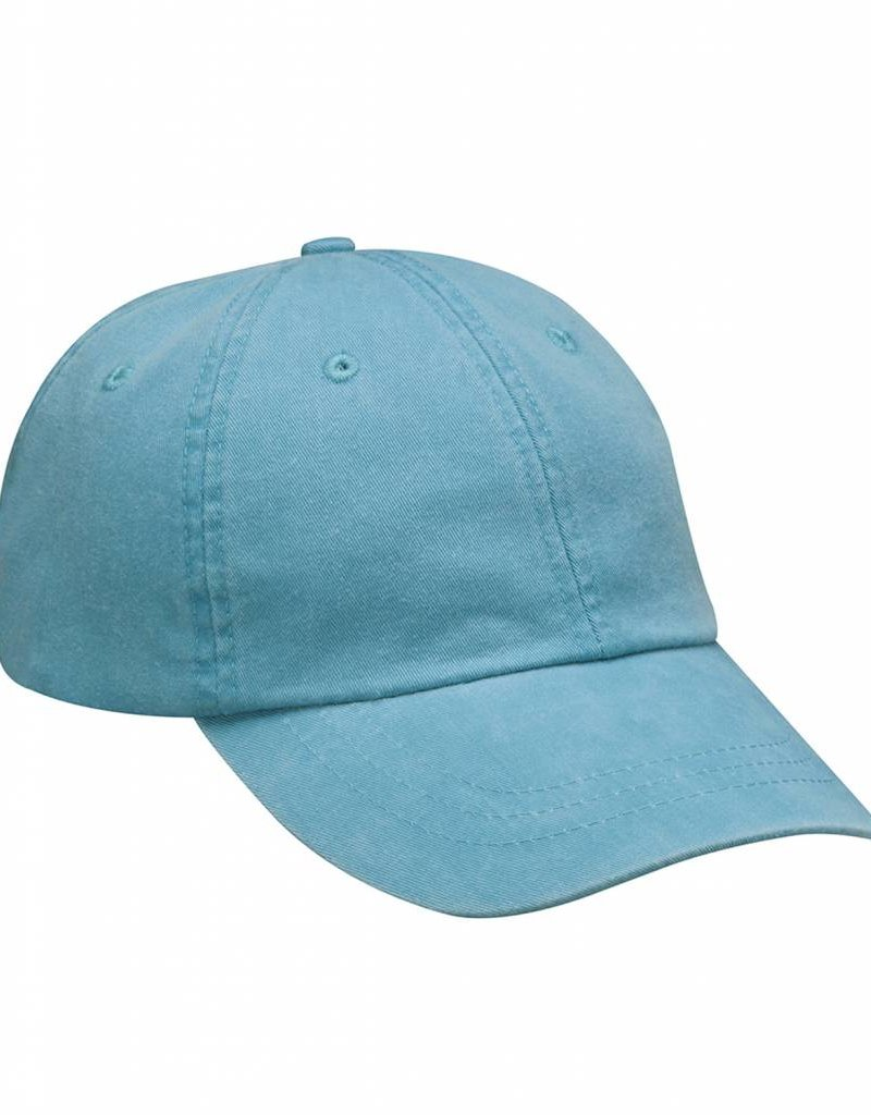 ADAMS Pigment Dyed Cap