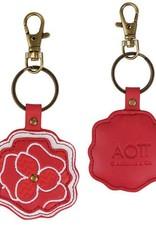 Alexandra & Company Mascot Key Chain