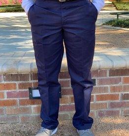 Elder Manufacturing Co Mens Flat Front Pants 40-48