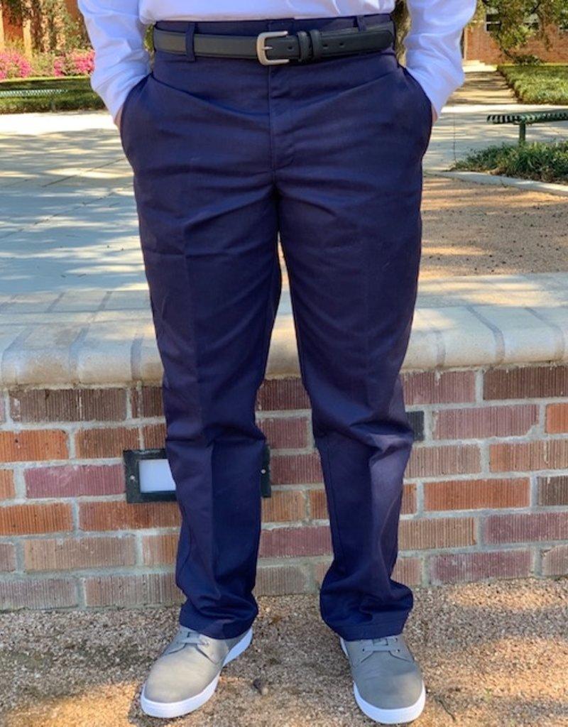 Elder Manufacturing Co Mens Flat Front Pants 30-38