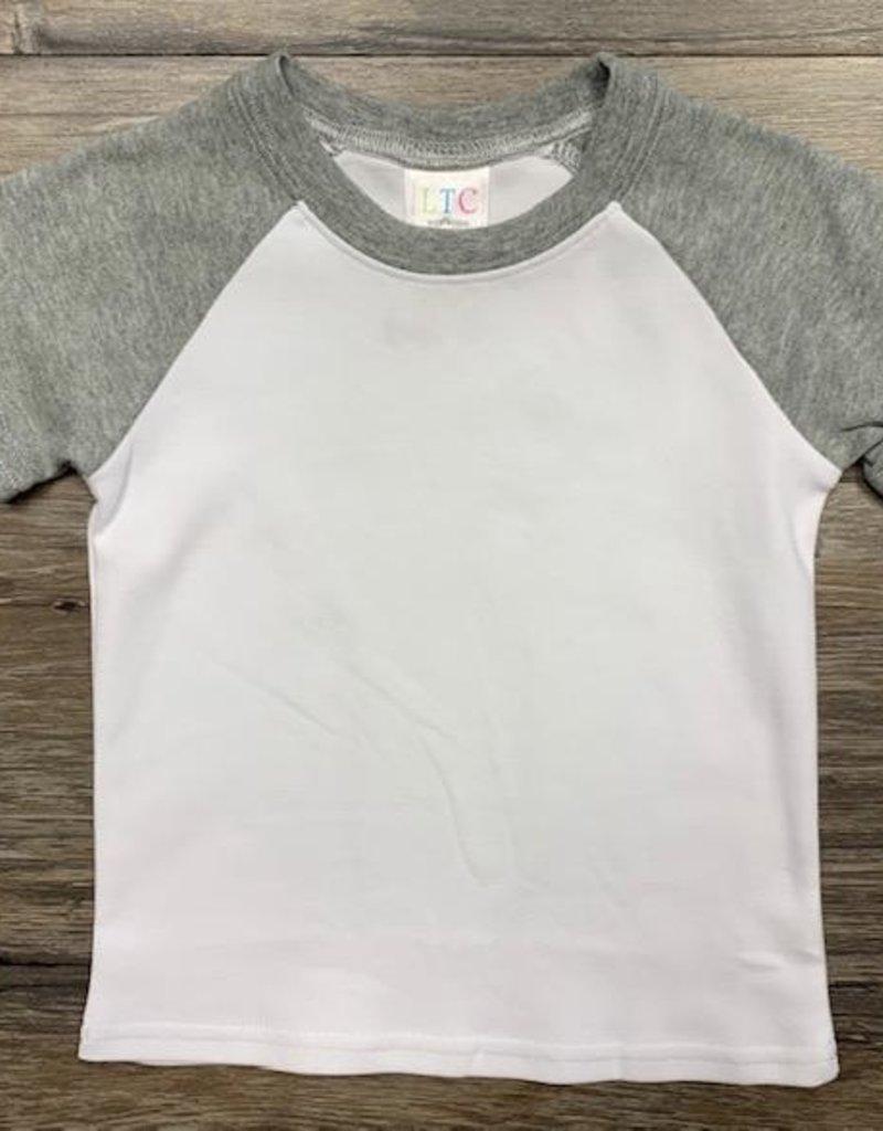 Love That Cotton Raglan T-Shirt Toddler