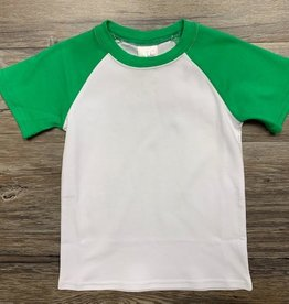 Love That Cotton Raglan T-Shirt Toddler