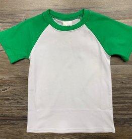 Raglan T-Shirt Toddler