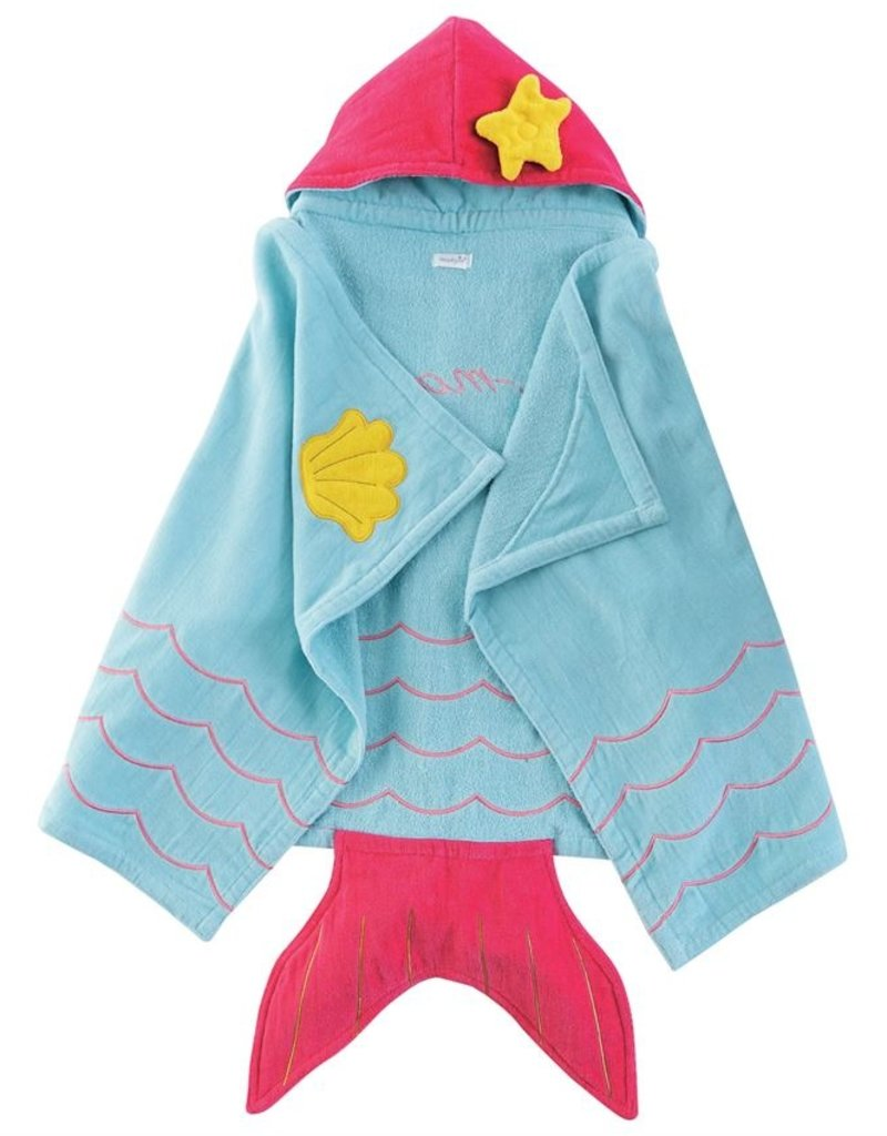 Mud-Pie Hooded Towel