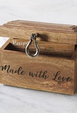 Mud-Pie Made with Love Recipe Set