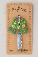 Natural Life Key Cap