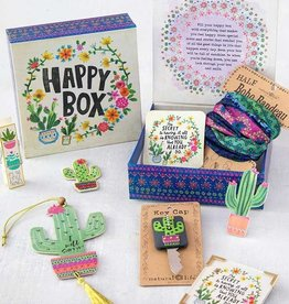 Natural Life Happy Box