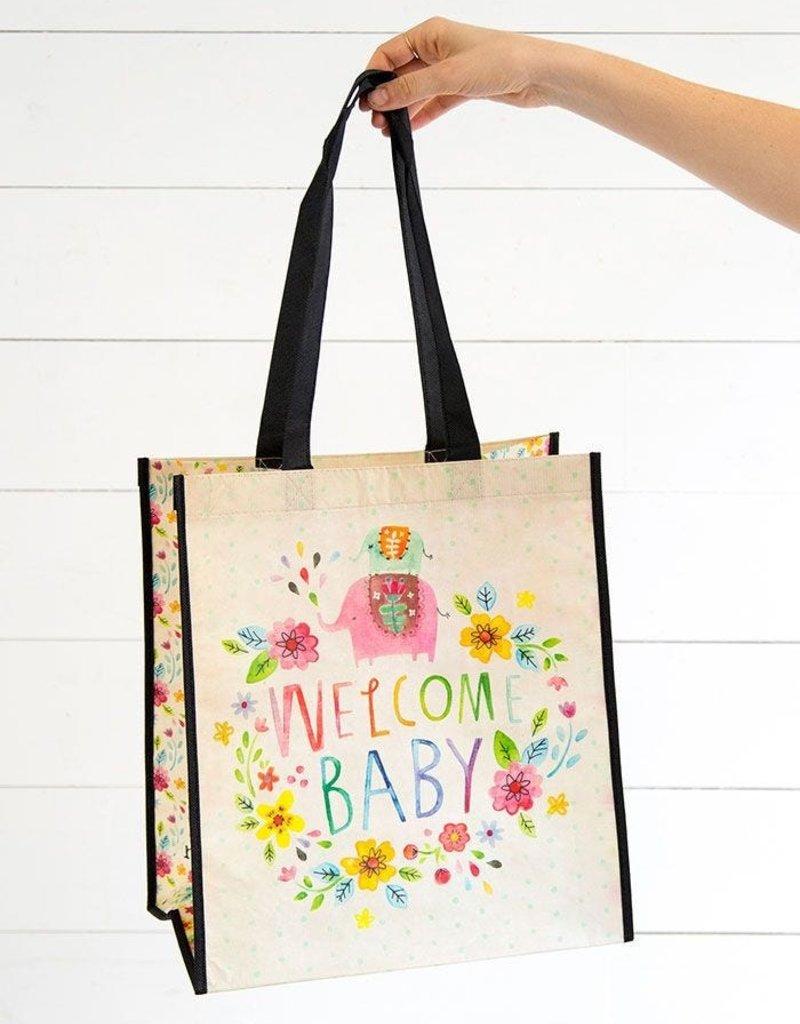 Natural Life Recycled Gift Bag