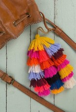 Natural Life Tassel Tie On