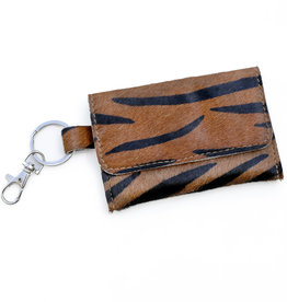 The Royal Standard Hide Keychain Wallet
