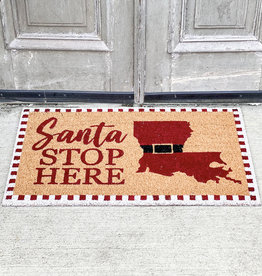 The Royal Standard Doormat