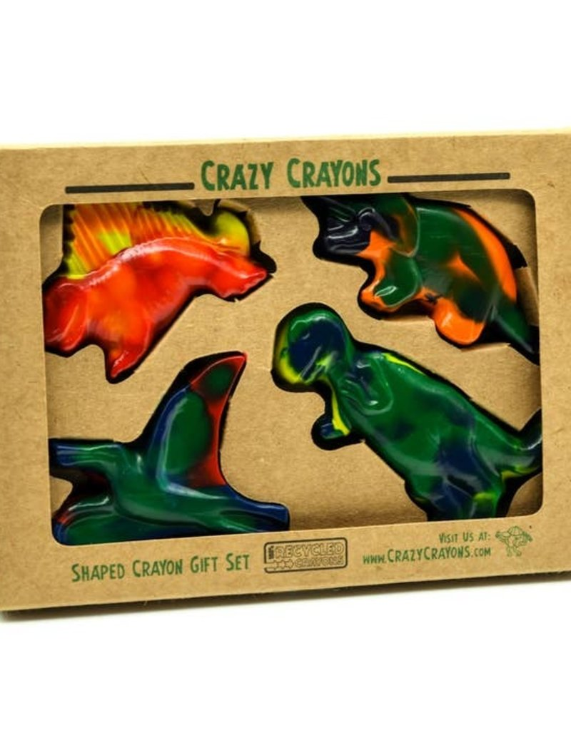 Crazy Crayons Crayon Set