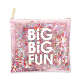 Packed Party Big Big Fun Everything Pouch