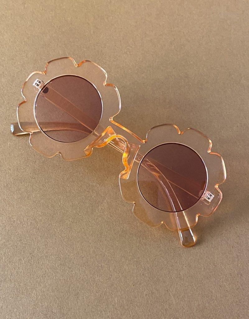 Miss Mimi by Miminoo Power Flower Kids Sunglasses