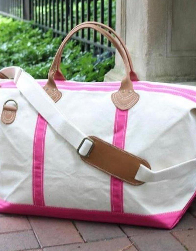Shore Bags Weekender Duffel w/ Embroidery