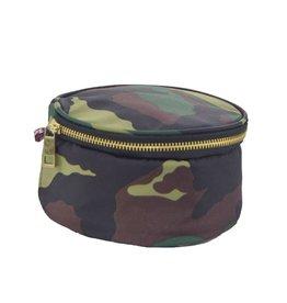 Oh Mint Button Bag