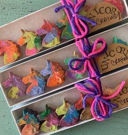 Carefree Highway Market Crayon Box