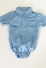 Bayou Blanks Children's Fishing Wear