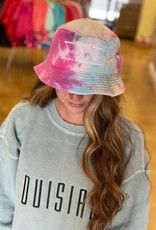 Dyenomite Tie-Dye Bucket Hat