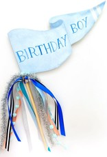 Cami Monet Party Pennant