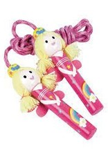 Floss and Rock Jump Rope