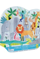 Floss and Rock Jigsaw Puzzle