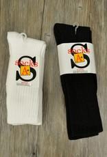 Tulane Shirts, Inc. Mens Crew Socks