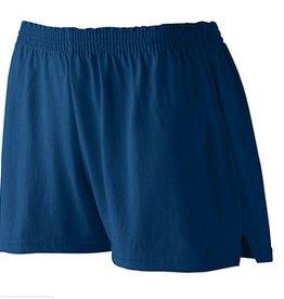Augusta Ladies PE Shorts