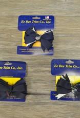 Ee Dee Trim Co., Inc. Plaid / Ribbon Bow