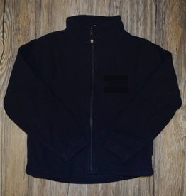Elder Manufacturing Co Full Zip Fleece Jacket