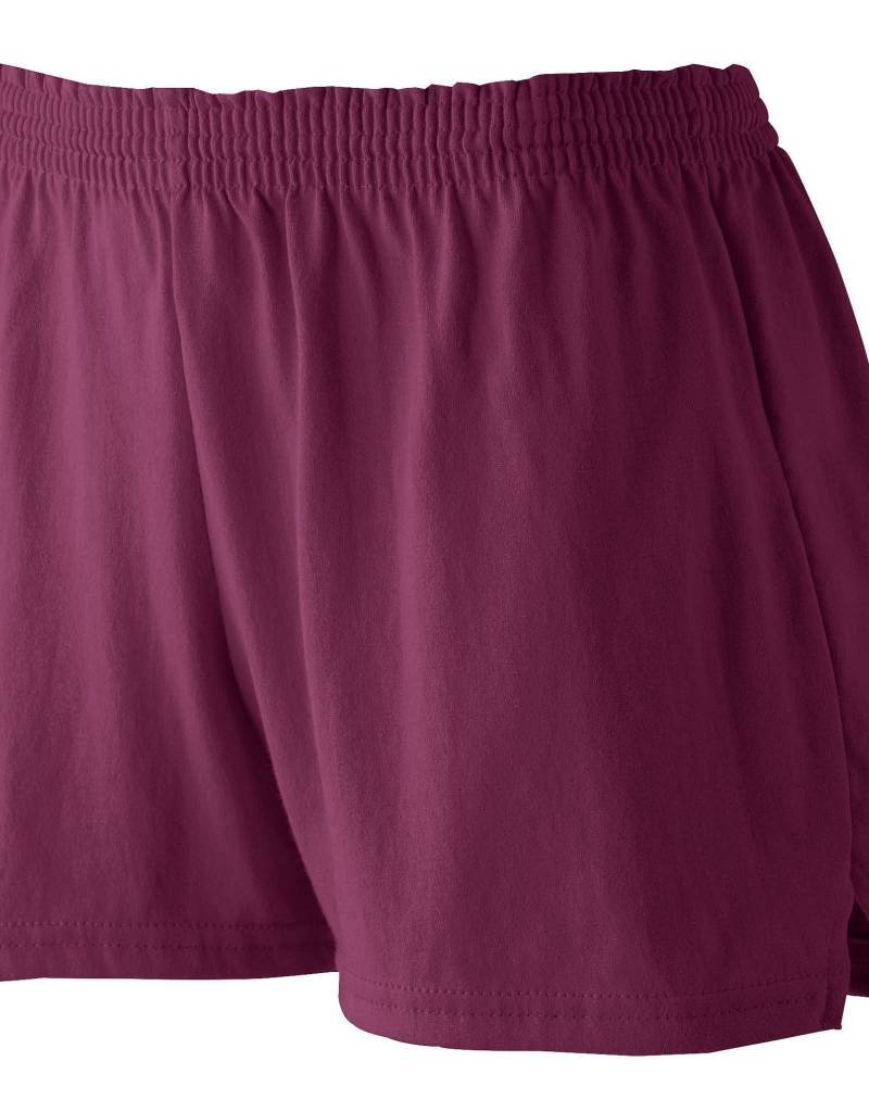 Augusta Ladies PE Shorts