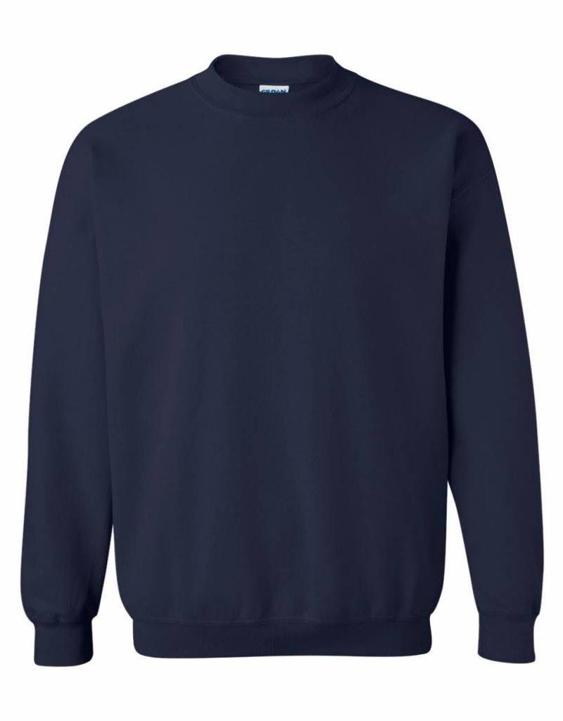 Gildan Crewneck Sweatshirt Adult