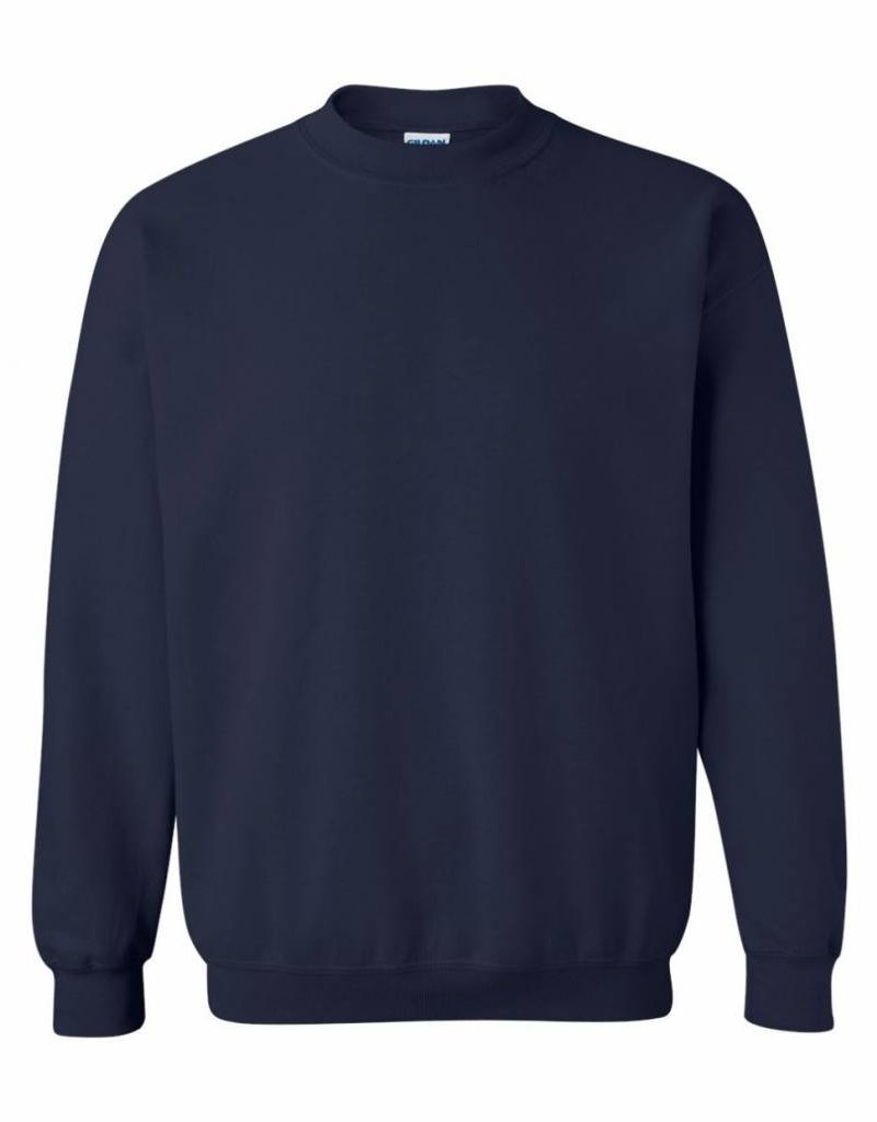 Gildan Crewneck Sweatshirt Youth