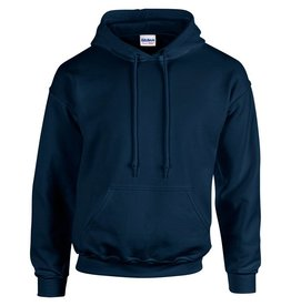 Gildan Hooded Sweatshirt Youth
