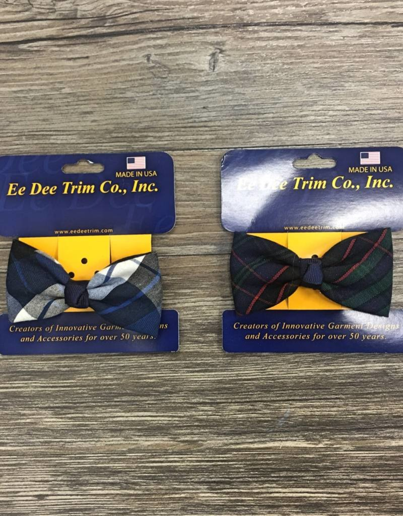 Ee Dee Trim Co., Inc. Ponytail Bow on Barrette