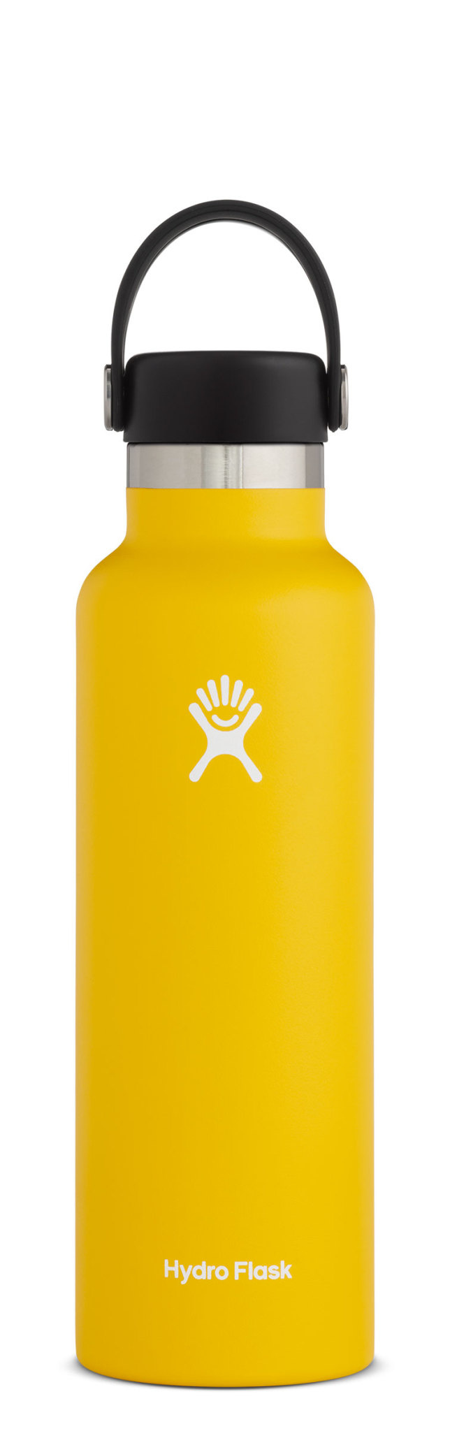 Hydro Flask 21oz Standard Mouth with Standard Flex Cap-2